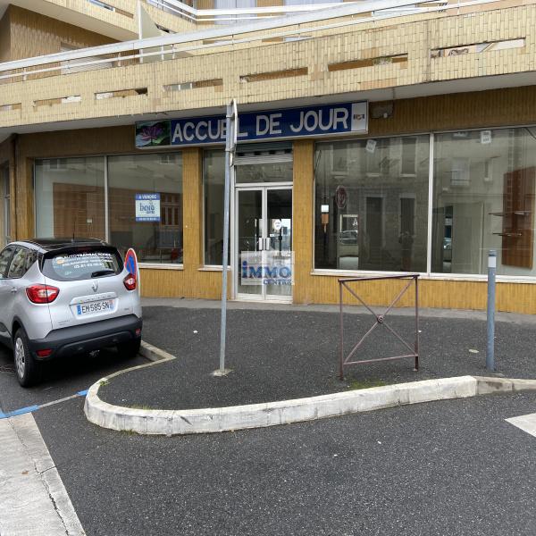 Vente Immobilier Professionnel Local professionnel Rodez 12000