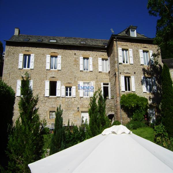 Offres de vente Maison Salles-la-Source 12330