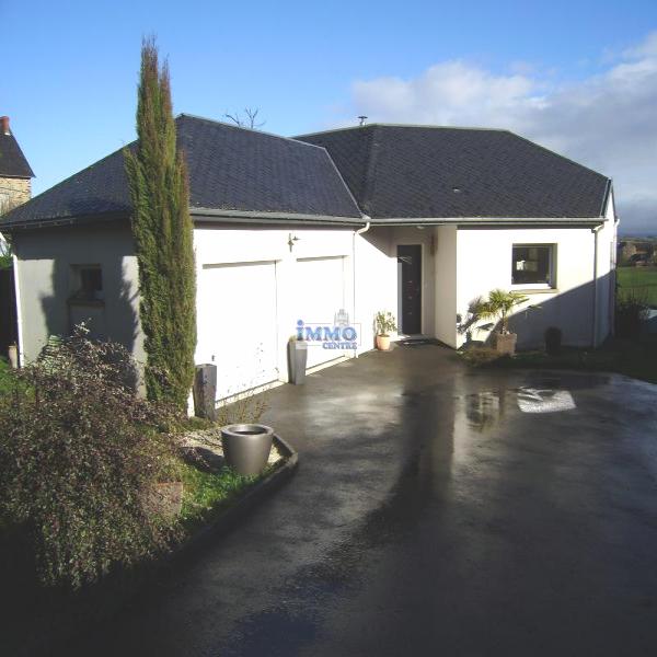 Offres de vente Maison Luc-la-Primaube 12450