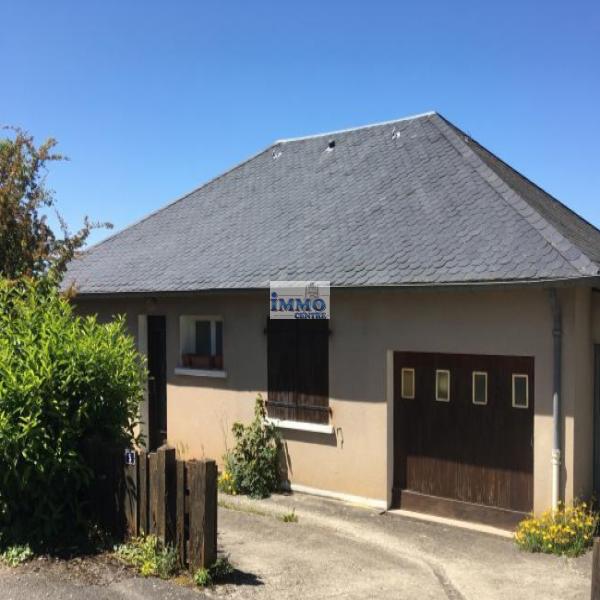 Offres de vente Maison Onet-le-Château 12850
