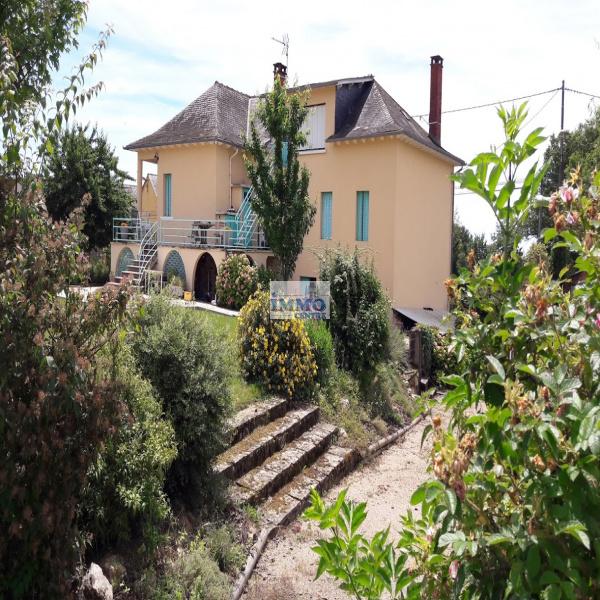 Offres de vente Maison Lédergues 12170