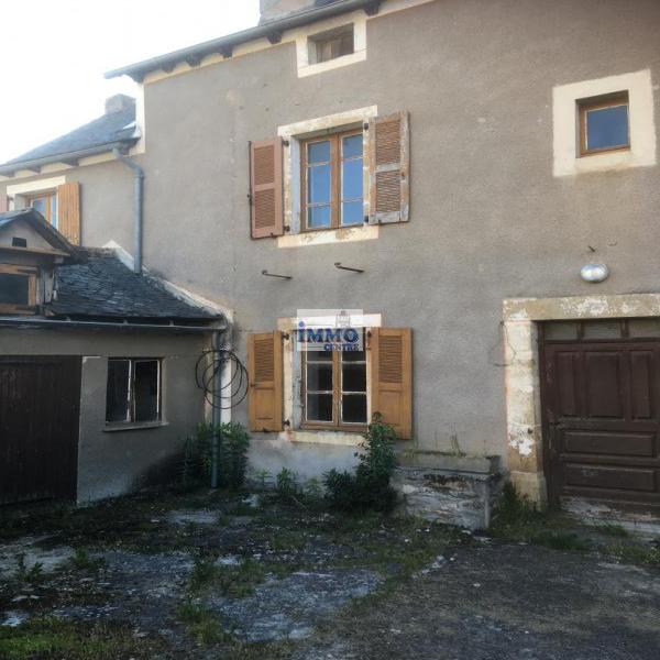 Offres de vente Maison de village Flavin 12450