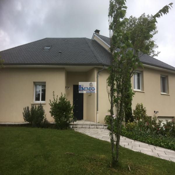 Offres de vente Maison Rodez 12000