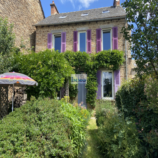 Offres de vente Maison Comps-la-Grand-Ville 12120