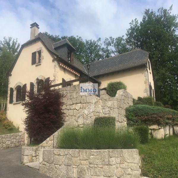 Offres de vente Maison Golinhac 12140