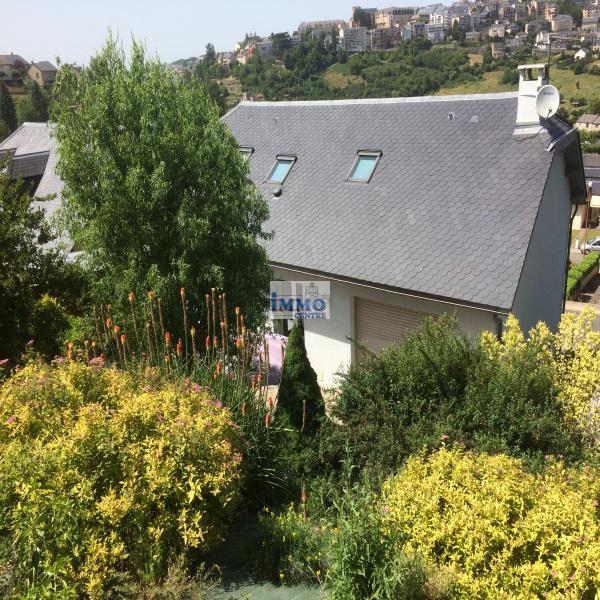 Offres de vente Maison Le Monastère 12000