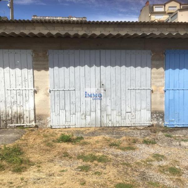 Offres de vente Garage Rodez 12000